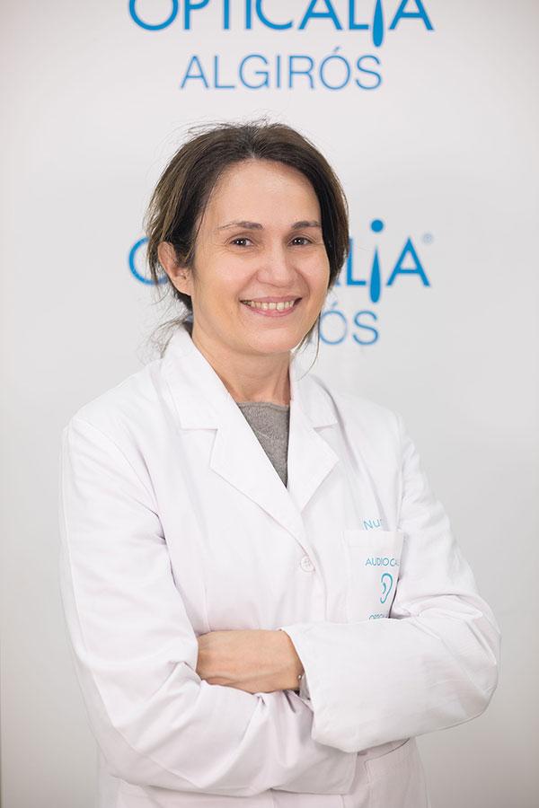 Nuria Morillas Carrasco